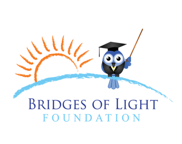 Bridges of Light Foundation Inc. logo