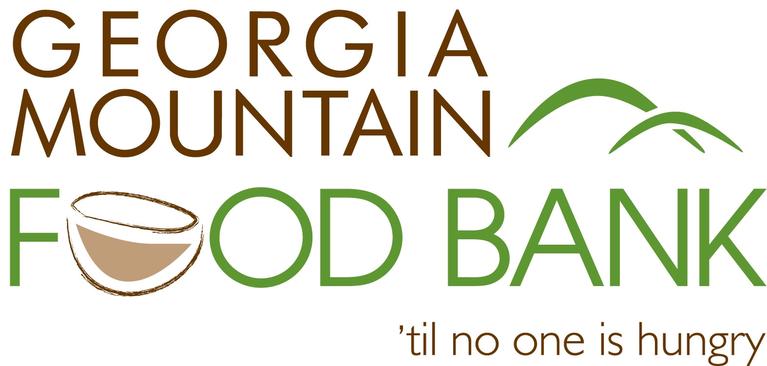 Georgia Mountain Food Bank Inc logo