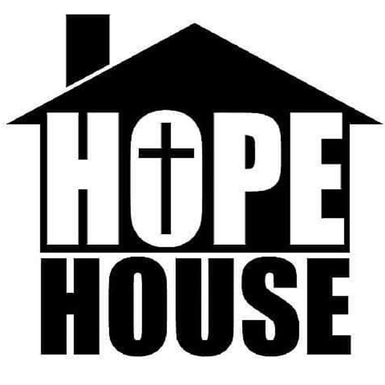 Hope House Ministry, Inc logo