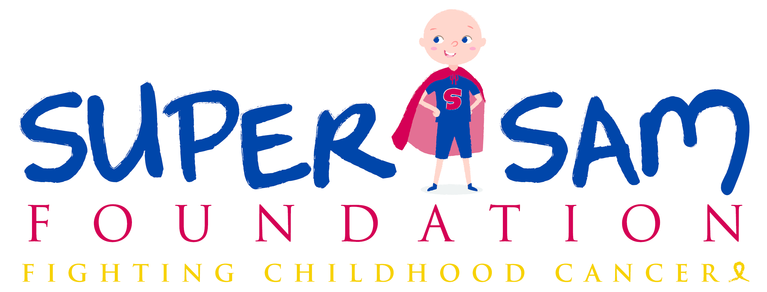 Super Sam Foundation logo