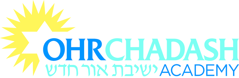 Ohr Chadash Academy of Baltimore logo