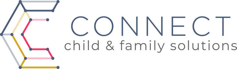 Connect Child and Family Solutions logo