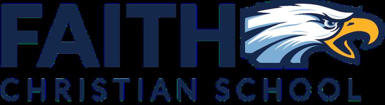 Faith Christian High School Inc logo