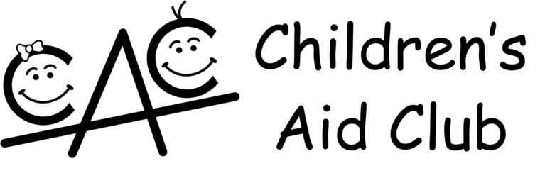 Childrens Aid Club logo