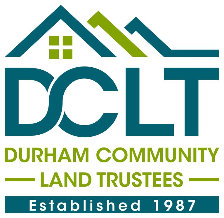 DURHAM COMMUNITY LAND TRUSTEES, INC logo