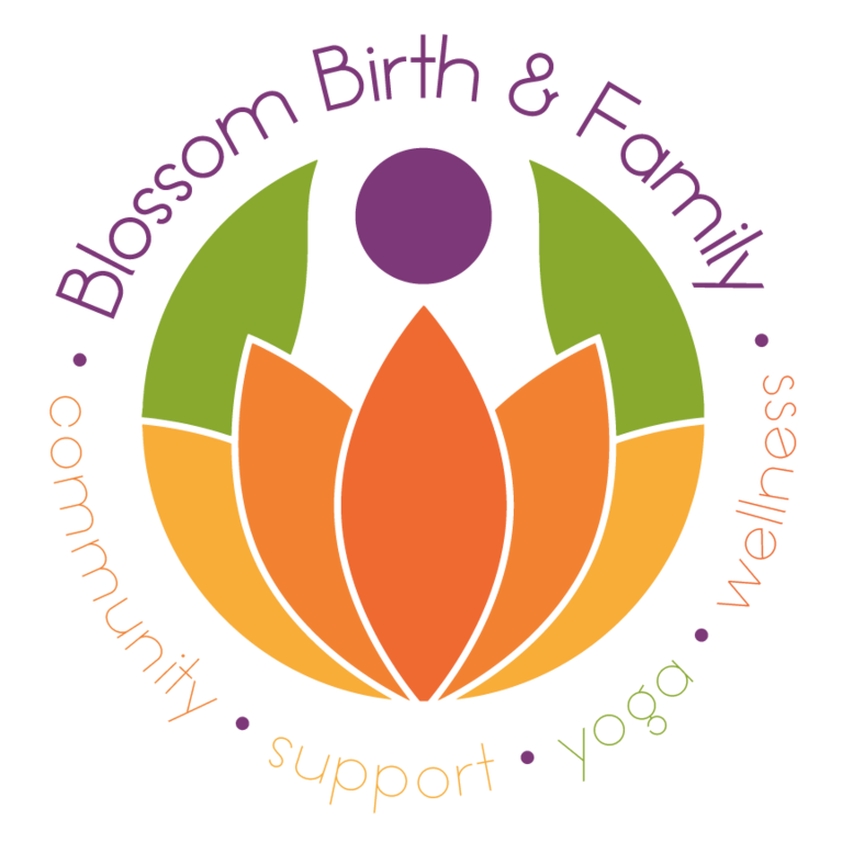 Blossom Birth Services logo