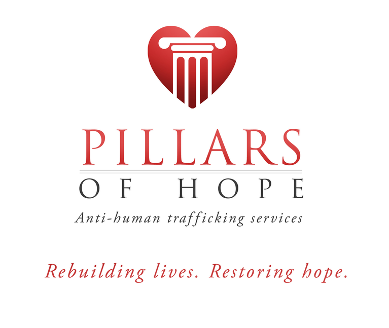 PILLARS OF HOPE INC logo