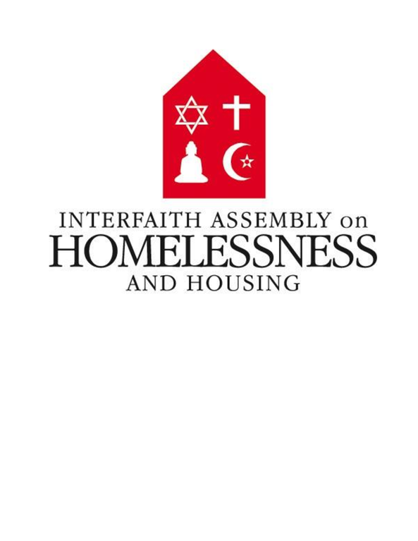 INTERFAITH ASSEMBLY ON HOMELESSNESS AND HOUSING INC