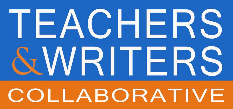 Teachers & Writers Collaborative logo