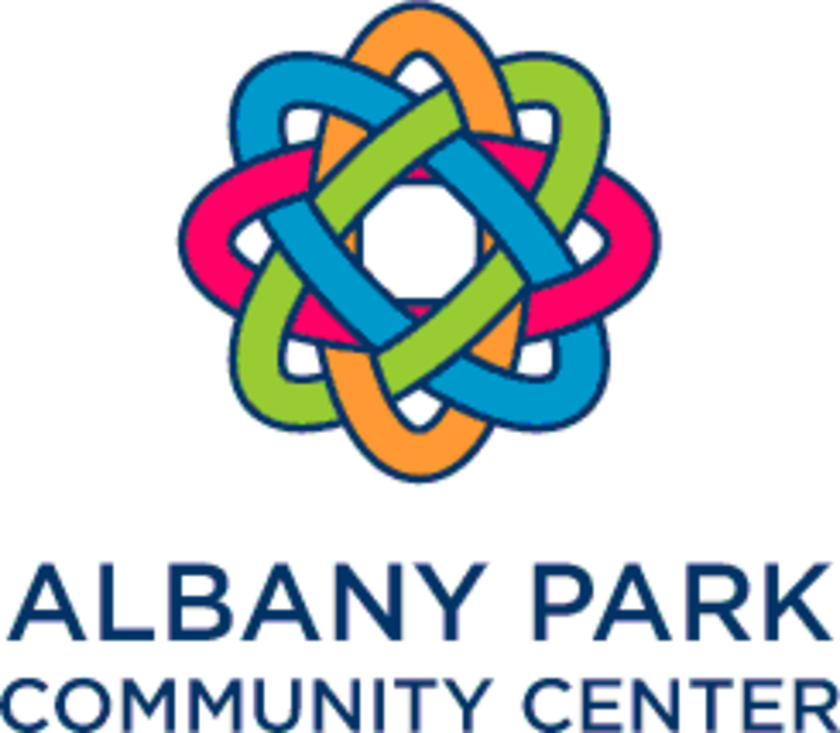 Albany Park Community Center, Inc. logo