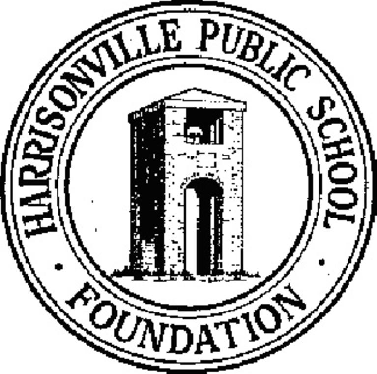HARRISONVILLE PUBLIC SCHOOL FOUNDATION logo