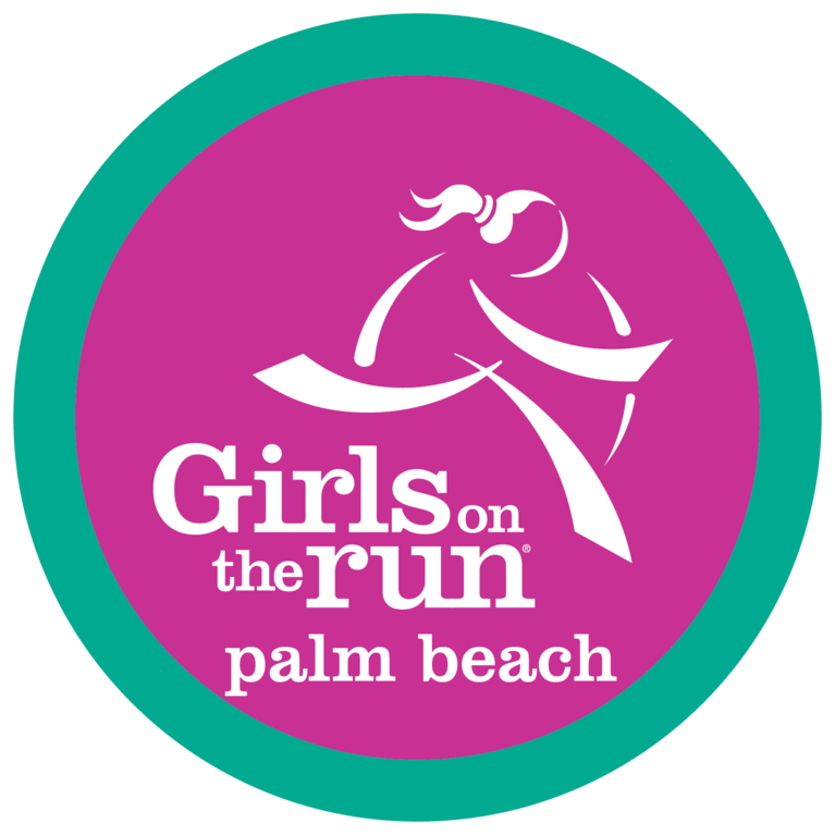 GIRLS ON THE RUN PALM BEACH INC logo