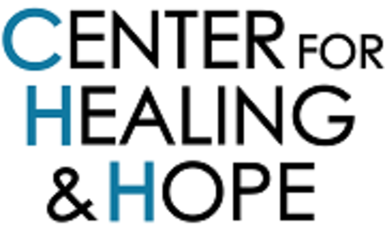 Center for Healing and Hope logo