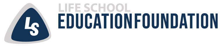 Life School Education Foundation logo