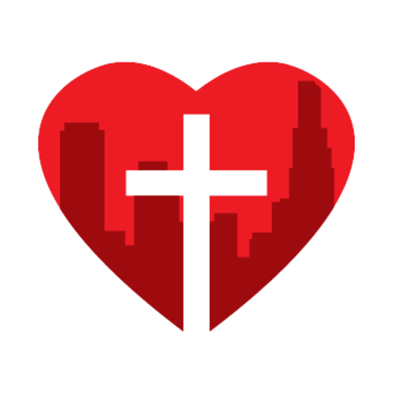 Los Angeles Christian Health Centers logo