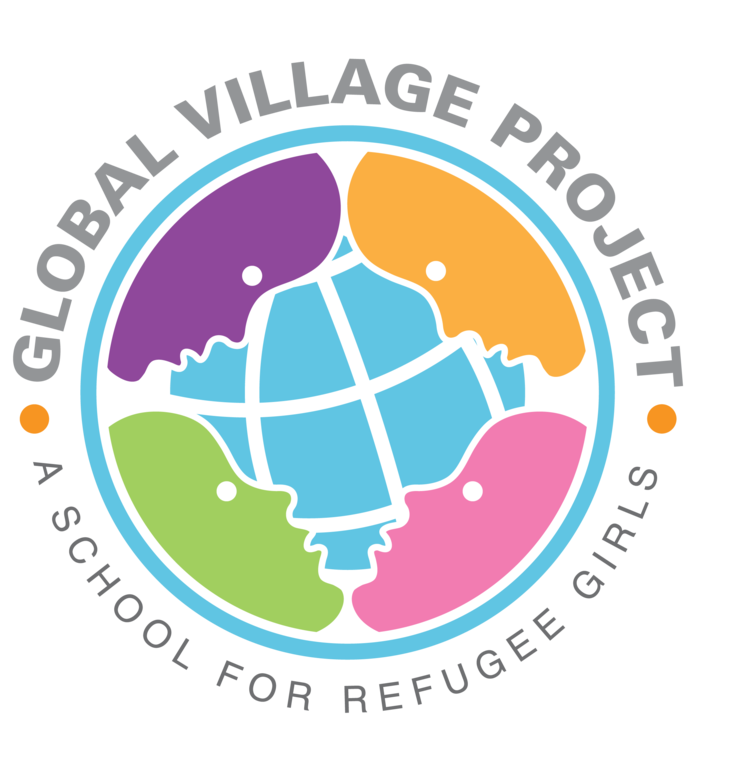The Global Village Project Inc logo