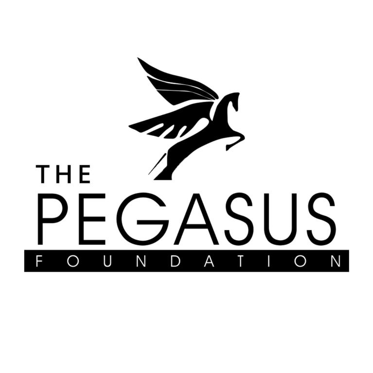 The Pegasus Foundation logo