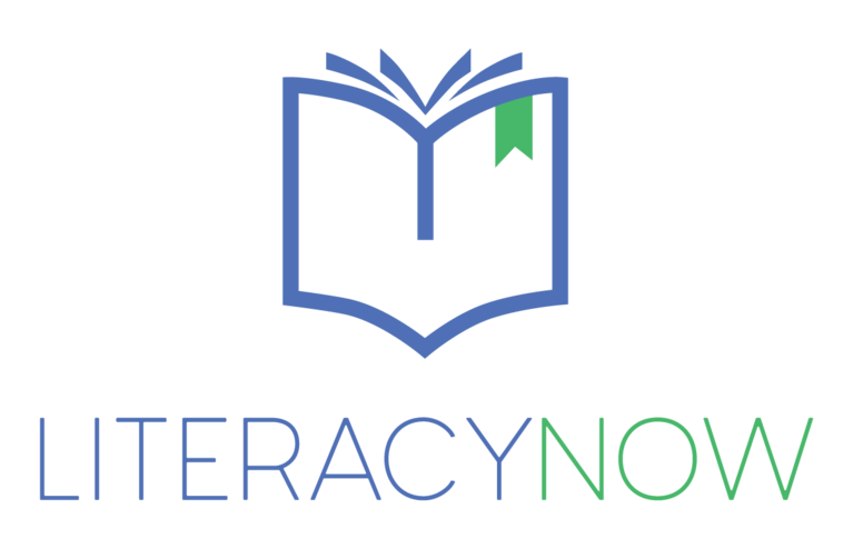 Literacy Now logo