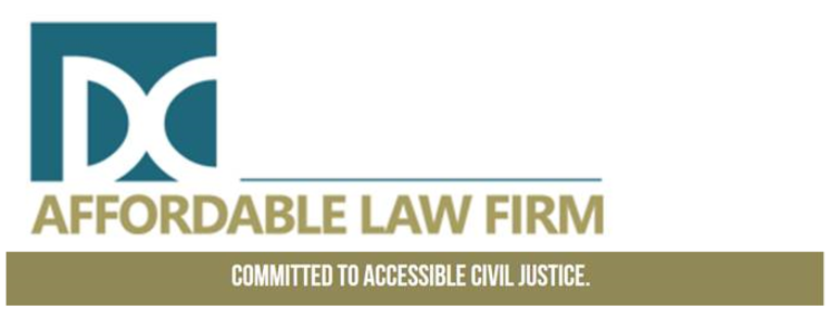 DC Affordable Law logo