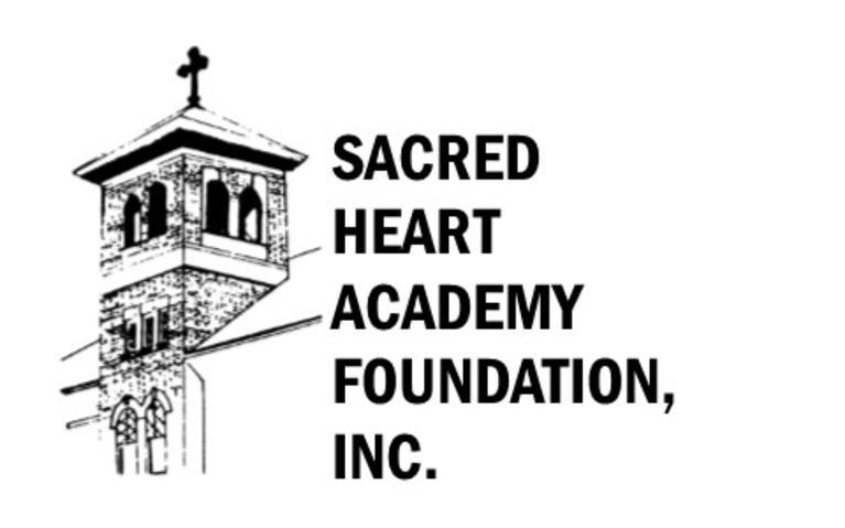 SACRED HEART ACADEMY FOUNDATION INC logo