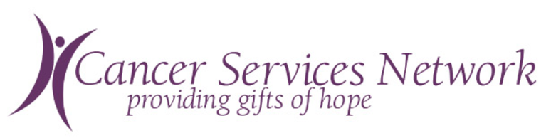 CANCER SERVICES NETWORK INC logo