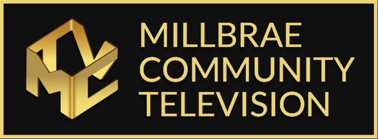 Millbrae Cable Television logo