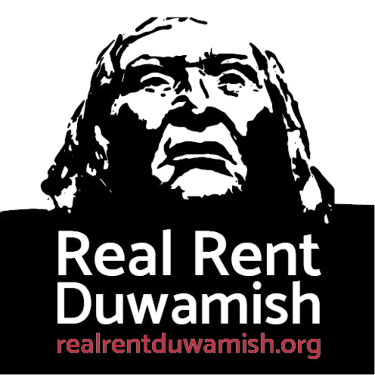 Duwamish Tribal Services logo