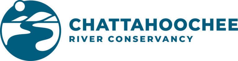 Chattahoochee River Conservancy logo