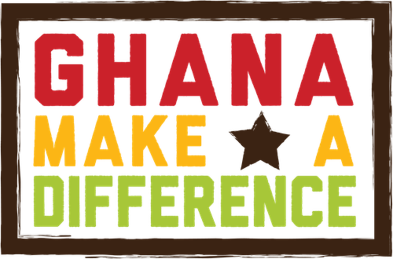 Ghana Make A Difference Inc