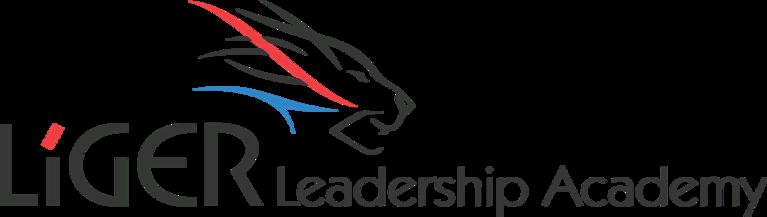 The Liger Charitable Foundation logo