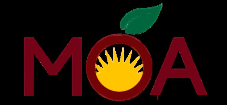 Missouri Organic Association logo