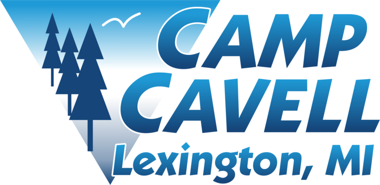 Camp Cavell Conservancy logo