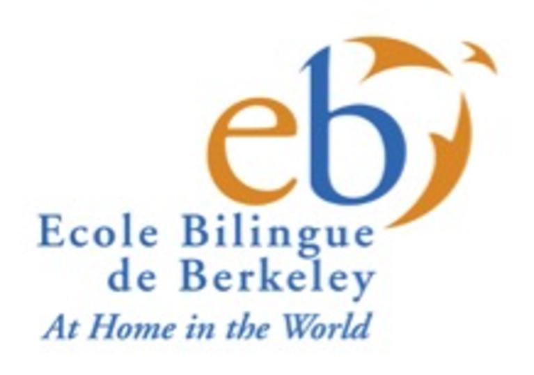 Ecole Bilingue de Berkeley logo