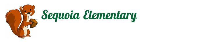 Sequoia Parent Teacher Organization SPTO logo