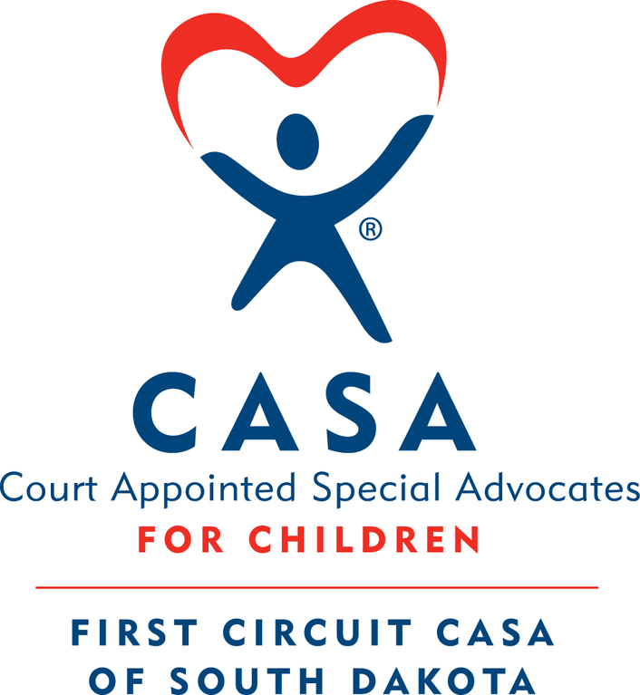 FIRST CIRCUIT COURT APPOINTED SPECIAL ADVOCATE PROGRAM logo