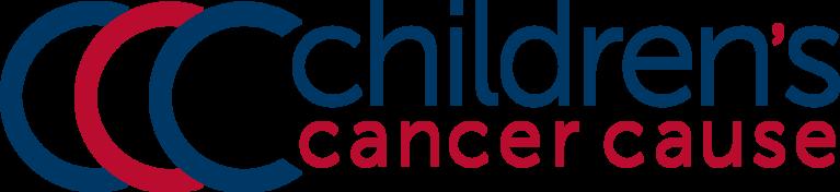 Children's Cancer Cause logo