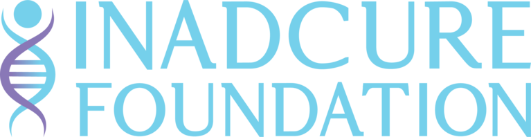 INADcure Foundation logo