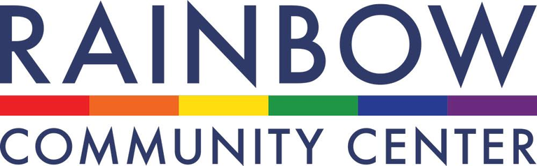 Rainbow Community Center of Contra Costa County logo