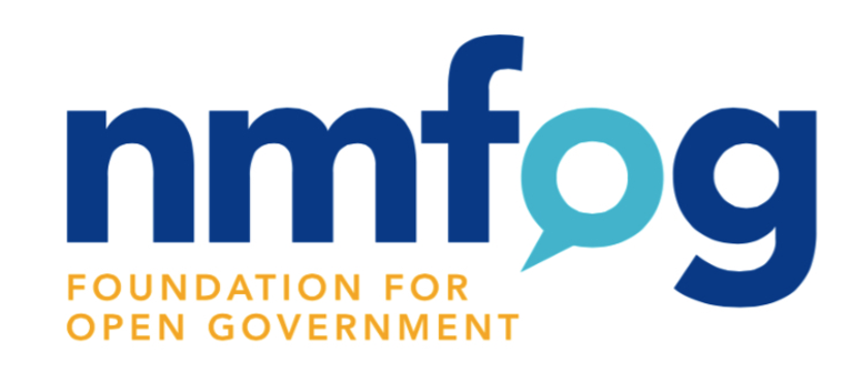 New Mexico Foundation for Open Government Inc logo