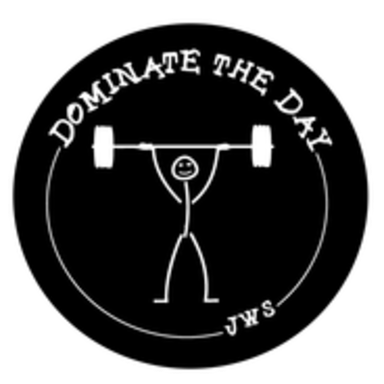 Dominate the Day Foundation logo