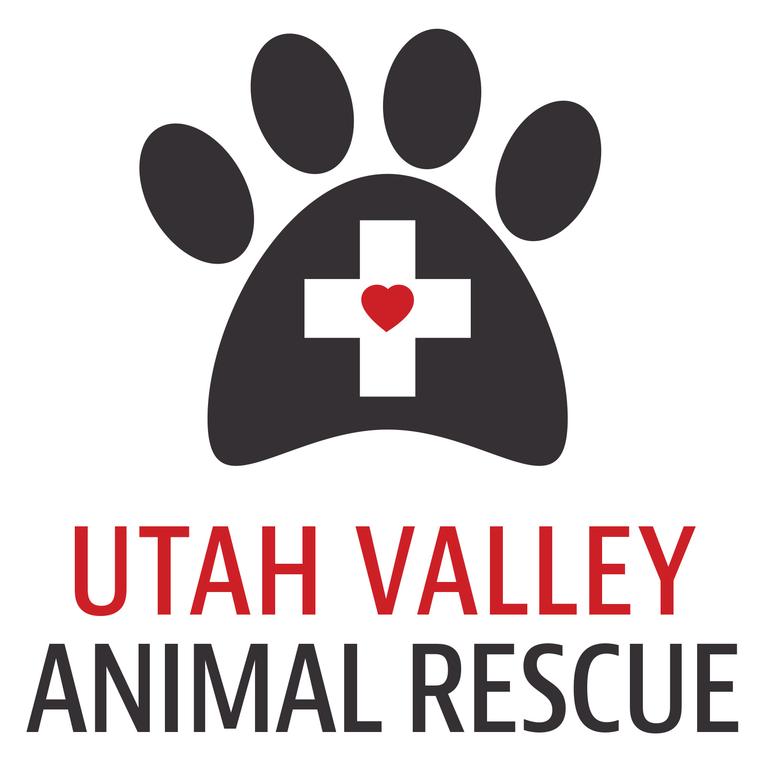 Utah Valley Animal Rescue Inc logo