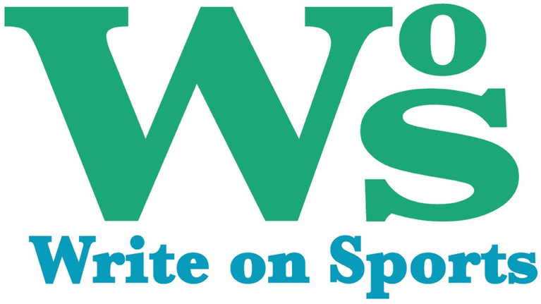Write on Sports Inc logo