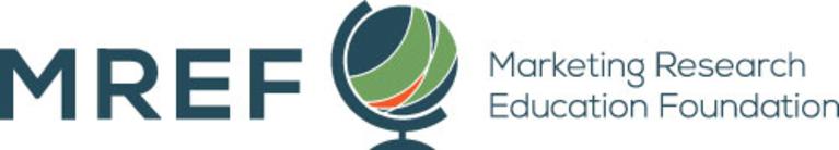 Marketing Research Education Foundation logo