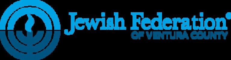Jewish Federation of Ventura County logo