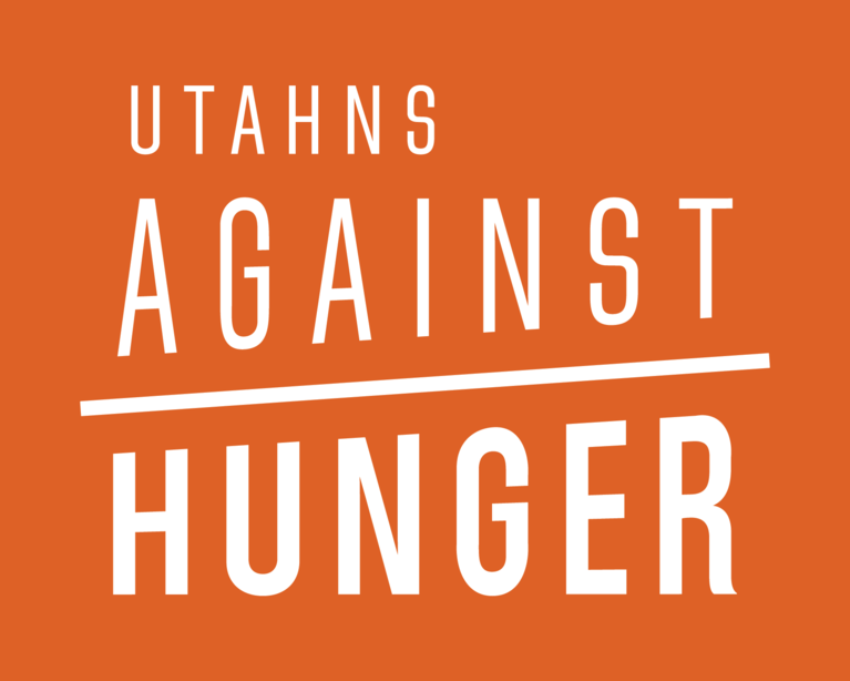 Utahns Against Hunger logo