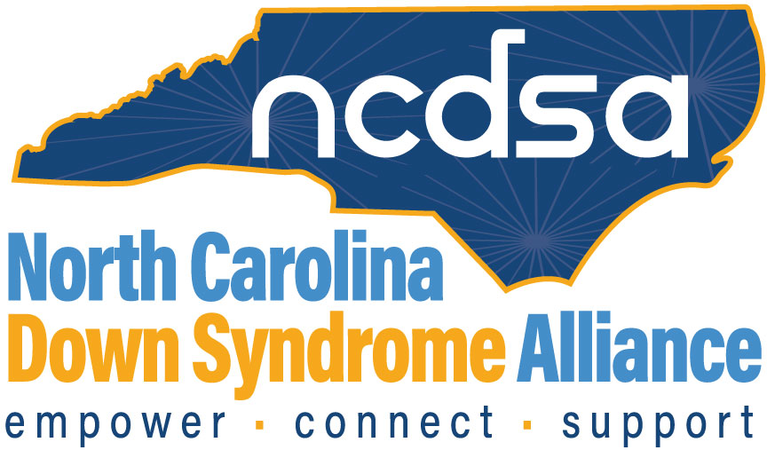 Triangle Down Syndrome Network Inc logo