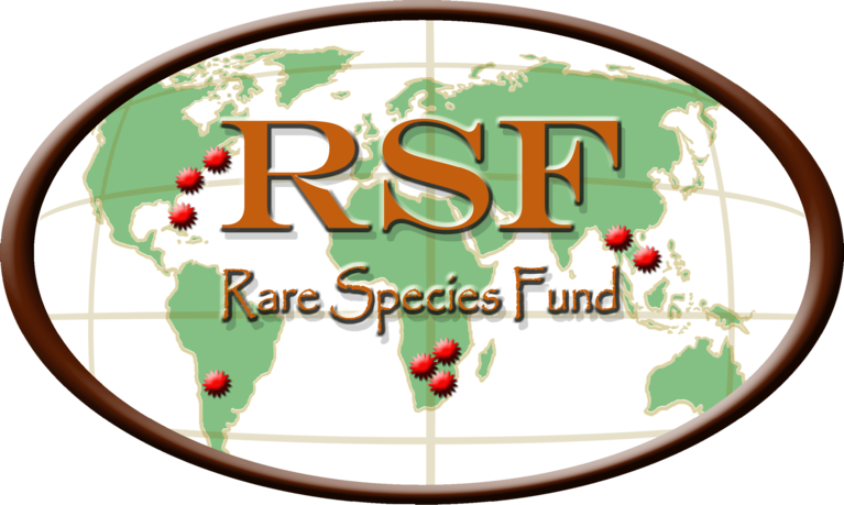 Rare Species Fund logo