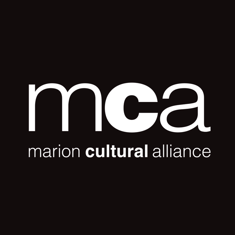 MARION CULTURAL ALLIANCE INC logo