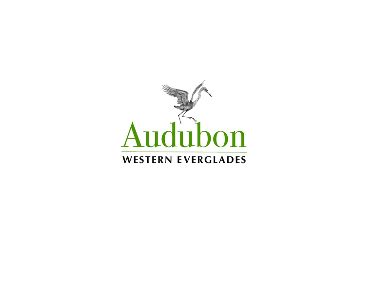 Audubon of the Western Everglades logo