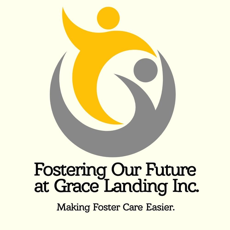 Fostering Our Future logo
